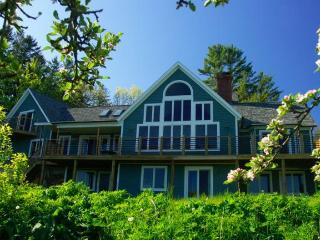 Nice House with Internet Access and Television - Bar Harbor vacation rentals