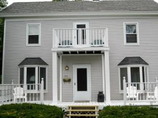 Hancock House - Bar Harbor vacation rentals