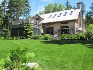 Lovely 3 bedroom Northeast Harbor House with Television - Northeast Harbor vacation rentals