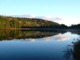 Hodgdon Pond 2 - West Tremont vacation rentals