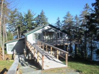 Cozy 2 bedroom Mount Desert House with Internet Access - Mount Desert vacation rentals