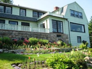 Lovely House with Internet Access and Television - Seal Harbor vacation rentals