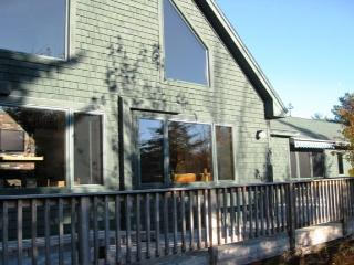 Pine Knoll Cottage - Southwest Harbor vacation rentals