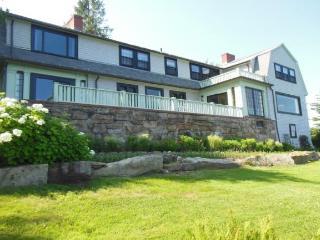 Nantibi - Acadia National Park vacation rentals