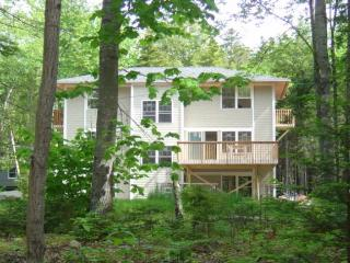 Sommarsol Cottage - Mount Desert vacation rentals