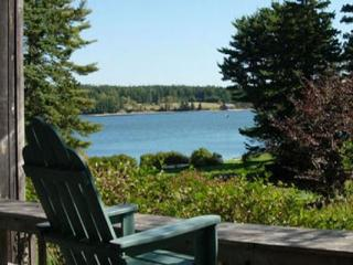 Beautiful House with Internet Access and Television - Southwest Harbor vacation rentals