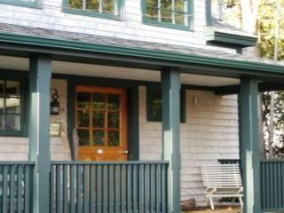 Sow's Ear - Northeast Harbor vacation rentals