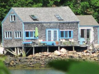 2 bedroom House with Internet Access in Northeast Harbor - Northeast Harbor vacation rentals