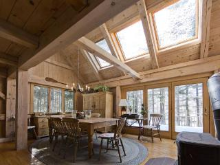 The Treehouse - Acadia National Park vacation rentals