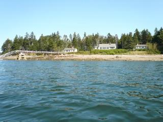 Beautiful 7 bedroom Mount Desert House with Shared Outdoor Pool - Mount Desert vacation rentals