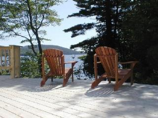 Sunny 3 bedroom House in Mount Desert with Internet Access - Mount Desert vacation rentals