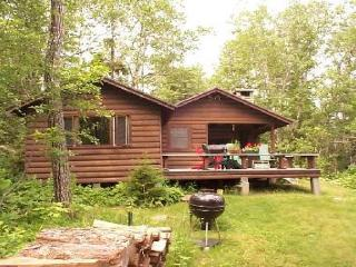 Weston Cabin - Bar Harbor and Mount Desert Island vacation rentals