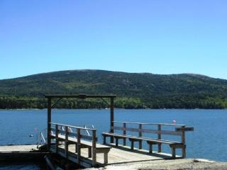 Spacious House with Internet Access and Dishwasher - Mount Desert vacation rentals