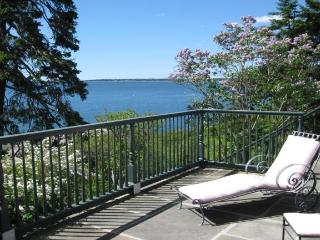 Charming 6 bedroom Northeast Harbor House with Internet Access - Northeast Harbor vacation rentals
