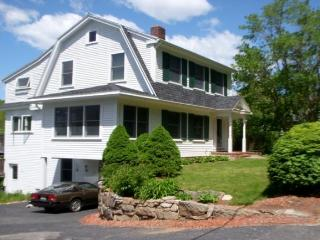 Comfortable 4 bedroom House in Seal Harbor - Seal Harbor vacation rentals