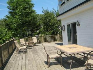 4 bedroom House with Internet Access in Seal Harbor - Seal Harbor vacation rentals