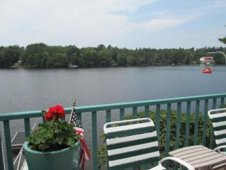 Perfect 2 bedroom Mount Desert House with Internet Access - Mount Desert vacation rentals