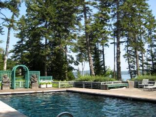 Lovely House with Internet Access and Shared Outdoor Pool - Mount Desert vacation rentals