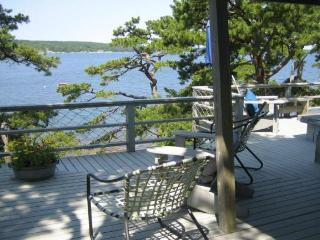Beautiful 3 bedroom House in Northeast Harbor - Northeast Harbor vacation rentals