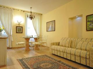 Elegant Florence apartment in the historic center