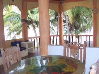 Casa Puesta del Sol - Barra de Potosi vacation rentals