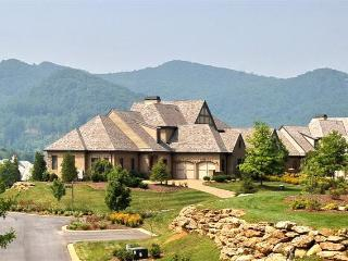 Asheville NC - Cliffs at Walnut Cove Golf Resort - Arden vacation rentals