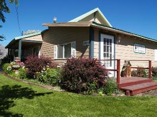 High Desert Lodging - Cedarville vacation rentals