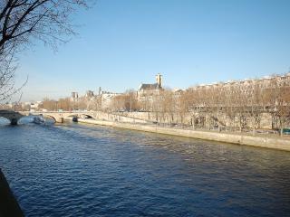 PONT18 - Paris vacation rentals