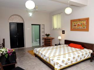 Nice Bed and Breakfast with Deck and Internet Access - Jaipur vacation rentals