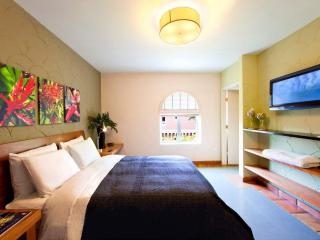 Deluxe King and Balcony Suite in South Beach - Miami Beach vacation rentals