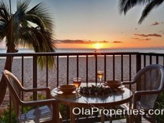 Makaha - Hawaiian Princess-104 - Waianae vacation rentals