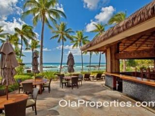 Sunny 2 bedroom House in Kapolei with A/C - Kapolei vacation rentals