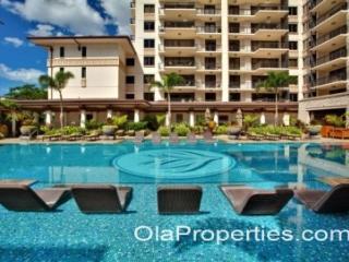 Beach Villas OT-822 - Kapolei vacation rentals