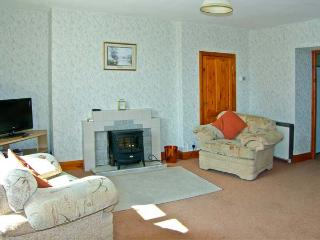 PINE COTTAGE, pet friendly, country holiday cottage, with a garden in Belford, Ref 10383 - Northumberland vacation rentals