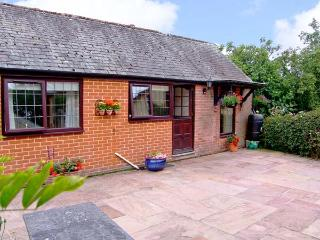 THE COTTAGE, romantic, country holiday cottage, with a garden in Beaulieu, Ref 9270 - Beaulieu vacation rentals