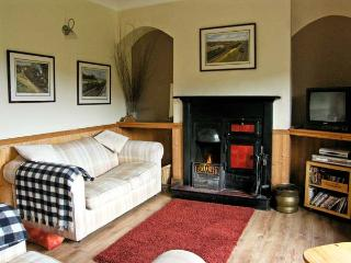 SLEEPERS, pet friendly, country holiday cottage, with a garden in Grosmont Near Whitby, Ref 10220 - Grosmont vacation rentals