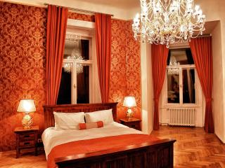 Budapest Grand Luxury Apartment 180sqm - Budapest vacation rentals