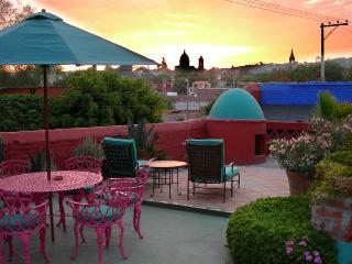 Casa del Alma Will Lift Your Spirits - Central Mexico and Gulf Coast vacation rentals