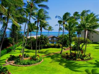 Ocean Views Large 1 BR Condo, King Bed (Wavecrest) - Kaunakakai vacation rentals