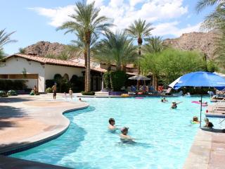 Legacy Villas Resort 3-bed adj. to Waldorf Hotel - La Quinta vacation rentals