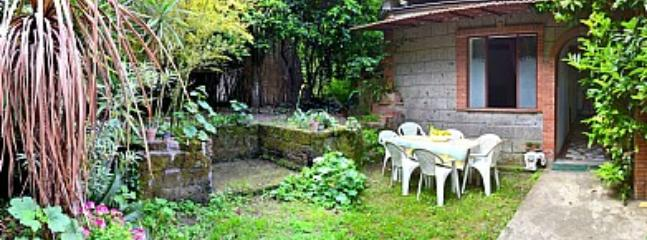 Casa Amaranto - Image 1 - Meta - rentals