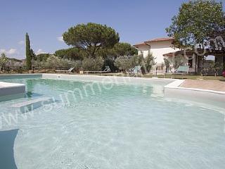 Villa Berta - Tuscany vacation rentals