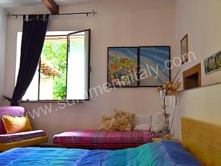 2 bedroom House with Internet Access in Meta - Meta vacation rentals