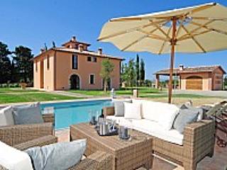 Villa Lirica - Image 1 - Montelopio - rentals