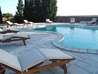 Comfortable 5 bedroom House in Sant'Isidoro with Deck - Sant'Isidoro vacation rentals