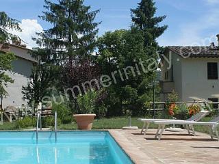 Nice 2 bedroom Vacation Rental in Montone - Montone vacation rentals