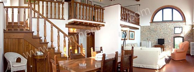 Borgo Bello E - Image 1 - Bucine - rentals