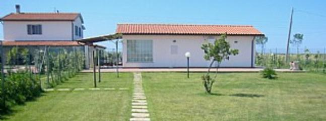 Casa Marieva F - Image 1 - Marina Di Grosseto - rentals