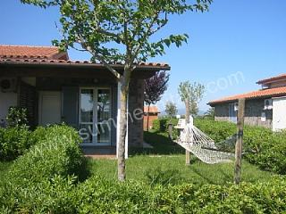 Nice House with Deck and Shared Outdoor Pool - Marina Di Grosseto vacation rentals
