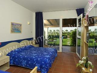 Cozy House with Deck and Garden - Marina Di Grosseto vacation rentals